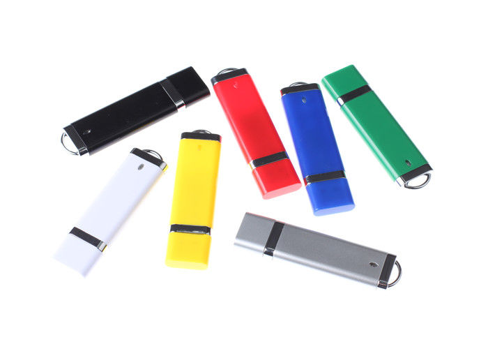 4GB - 64GB Plastic Micro USB Memory Stick 2.0 High Speed Colorful